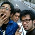 新宿→新宿