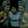 タイ日記「胸のある♂の逆襲」
