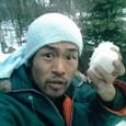 初雪&蟹祭りin山梨