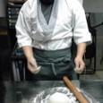 蕎麦打ち修行編