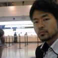 今から飛行機に乗って札幌に行くなう。