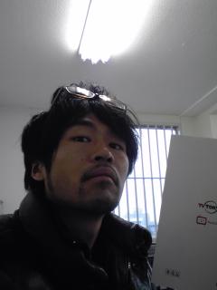 撮影〜in西調布