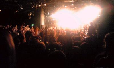東京に戻りました〜。