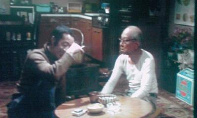 田中邦衛さん&大滝秀治さん対談パートⅡ〜ショートムービー祭の佐藤良洋出演作品を語る