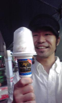コンビニでアイスを買うならこれを買え!