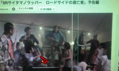 告知!今春劇場公開映画2本!CM公開!