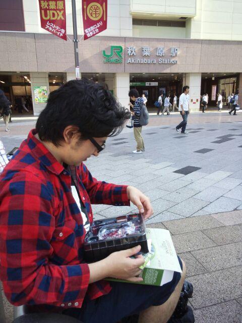 今日は埼玉県戸塚で撮影。