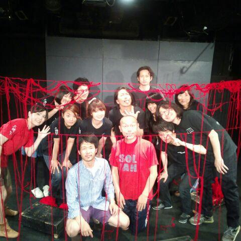 TEAM JACKPOT「3Directors2」終演