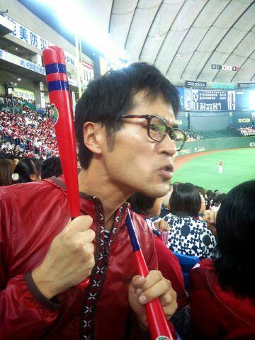 早くも来年の広島カープが楽しみでしょうがない&告知