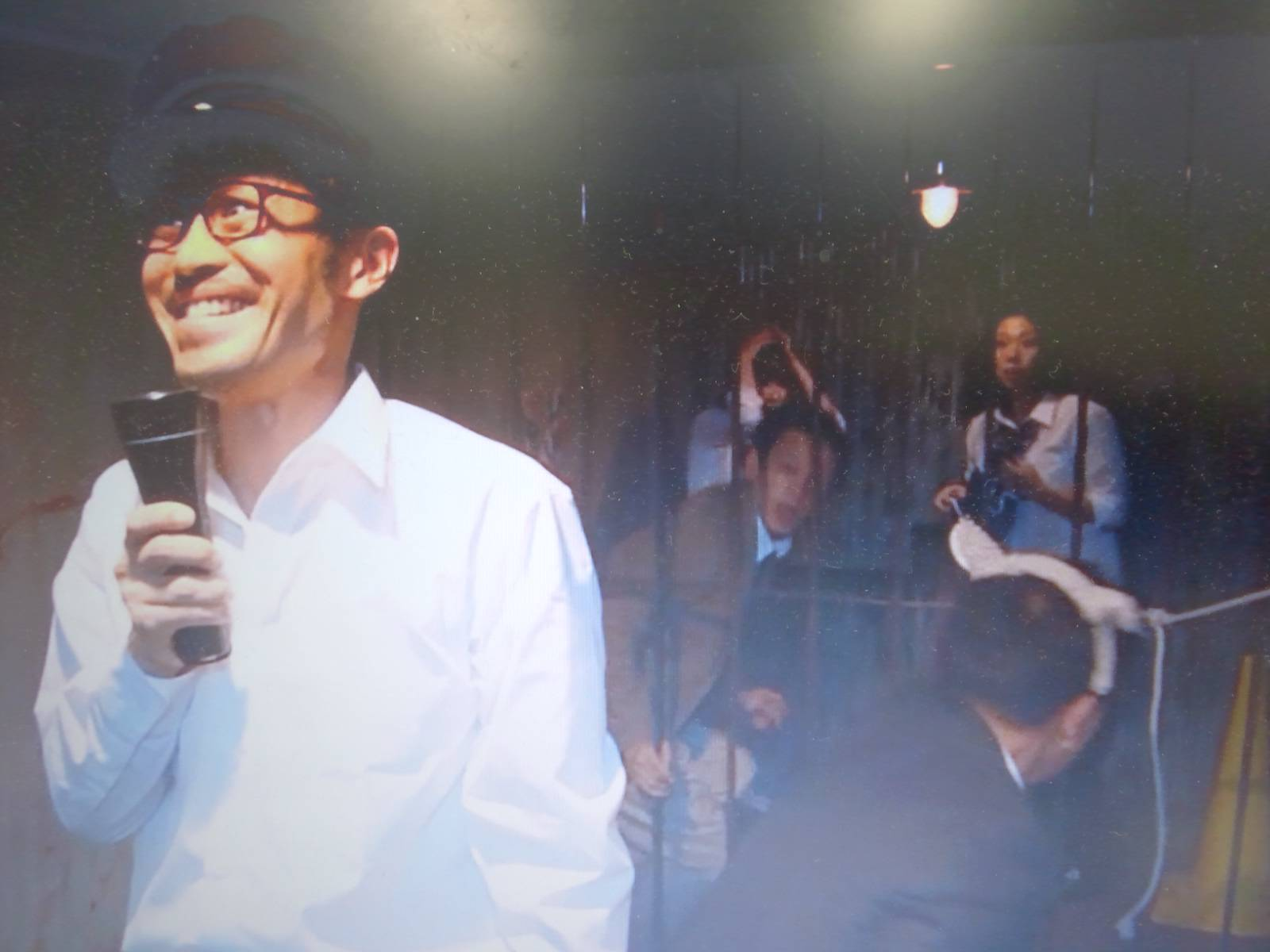 アイアンガール〜ULTIMATE WEAPON〜/アナあき姫殺人事件/ジョーカー・ゲーム