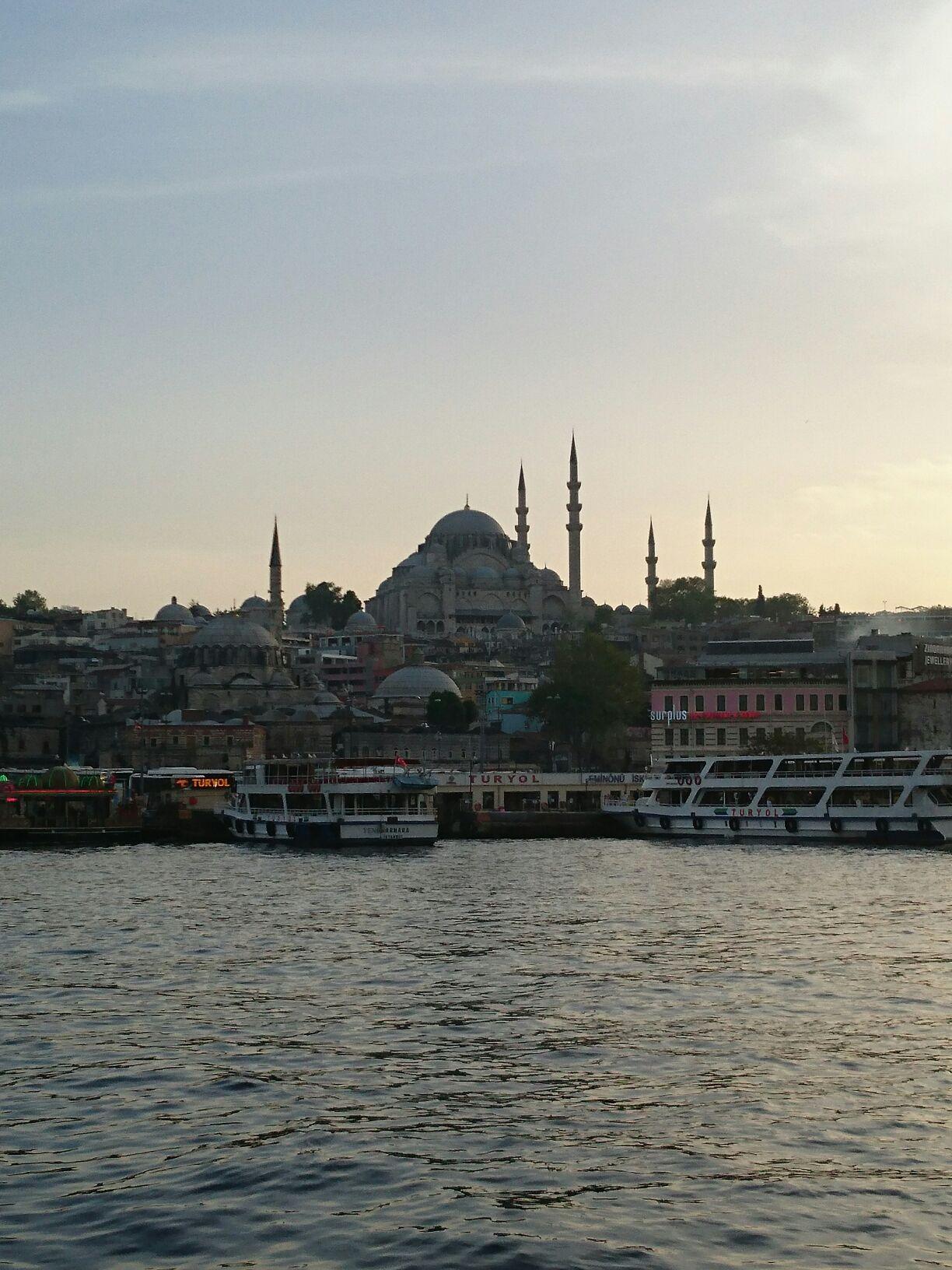 トルコ旅行2016年