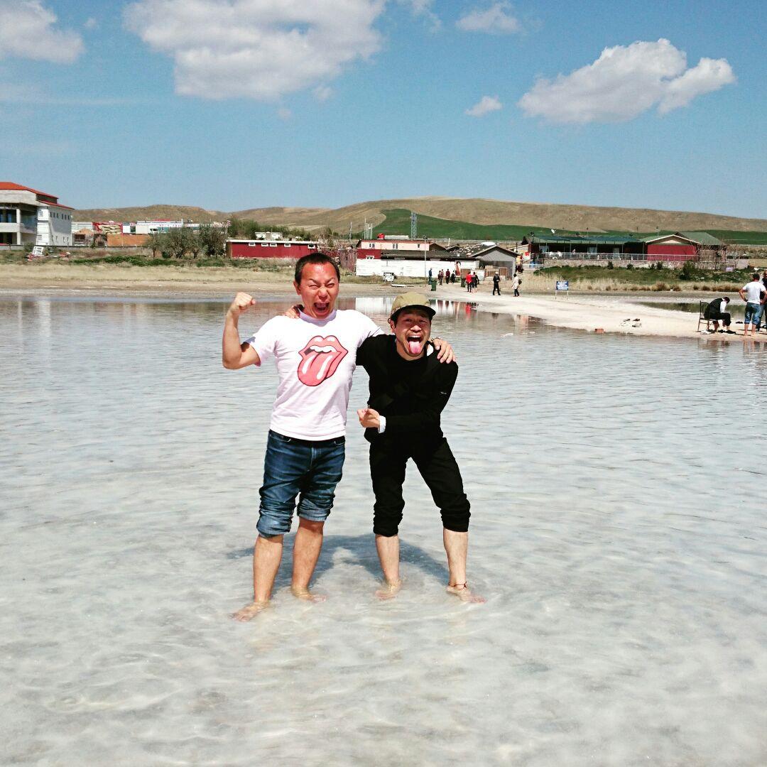 トルコ写真